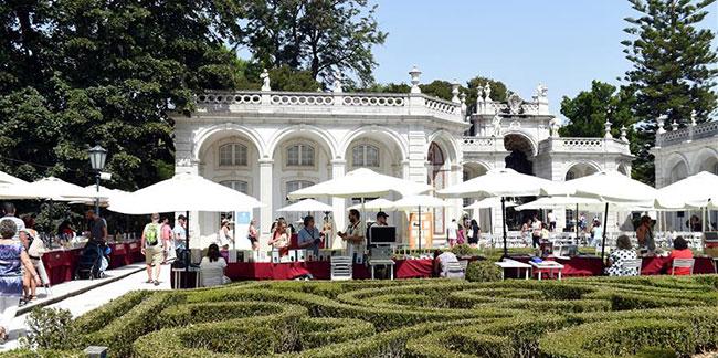 Portugal: 3e salon du livre de Belém à Lisbonne