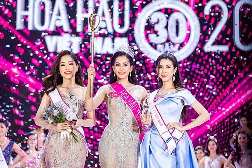 Vietnam: concours de beauté Miss Vietnam 2018